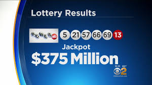 Tonight's Powerball Numbers Are In ...