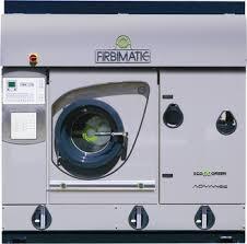 dry cleaning machine alternative