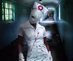 silent hill nurses nurse wallpapers