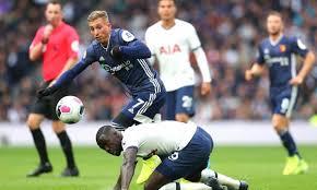 Tottenham vs Watford 1-1- Highlights, Goals, Replay Video ...
