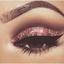 rose gold eye makeup saubhaya makeup