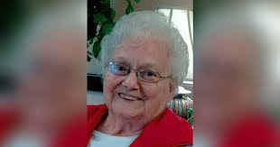 Obituary for Myrtle M. Custer | Duca Funeral Home