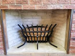 tr 9 rumford fireplace grate grate
