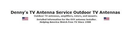 tv antenna service promo codes