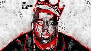 the notorious b i g wallpapers