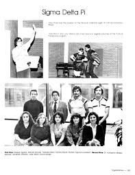 The Totem, Yearbook of McMurry College, 1981 - Page 143 - The Portal to  Texas History