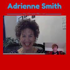 Adrienne Smith - Build A Blog Community -
