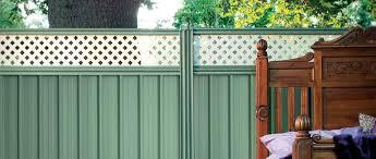 Fencing Stratco Nz