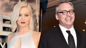 Jennifer Lawrence, Adam McKay Team on Movie About Theranos Founder