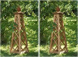 trelliswork garden benches gazebos