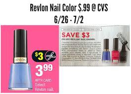 cvs 6 26 revlon nail color for 99