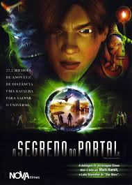 O Segredo do Portal - Filme 2005 - AdoroCinema