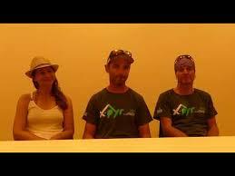 X-Pyr 2018. Meet the teams - Adrian Keller / Dina Sägesser - YouTube