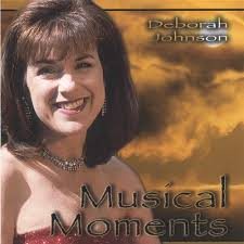 Don't Cry for Me Argentina by Deborah Johnson on Amazon Music ...