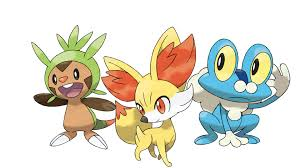 Pokemon X and Y Guide: Which Game to Buy, Beginners Tips, What to Do, Where  to go