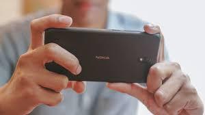 Nokia C1 Plus High Entry Level Mobile ...