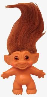 vine thomas dam troll with gl