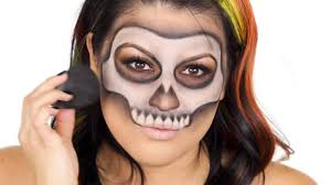 voodoo makeup tutorial you