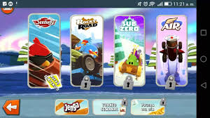 Angry birds go hack apk link mediafire. - YouTube