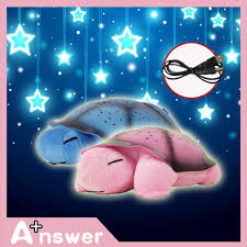 Musical Led Turtle Night Light Flashing Sounding Stars Constellation Help Sleep Lamp Mini Projector Toy Buy At The Price Of 12 99 In Aliexpress Com Imall Com