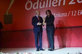 Başkan Çerçioğlu'na SODEM'den 'Tarım' Ödülü