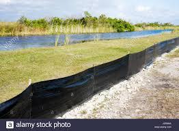 Florida Fl South The Everglades Tamiami Trail Shark River Stock Photo Alamy