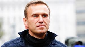 Russia's Navalny in Coma, Allegedly Poisoned by Toxic Tea – NBC4 ...