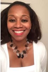 Hillary Thomas-Lake - Association of Haitian Professionals