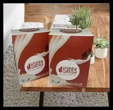 Jual Promo Paket 30 Hari+ Hypergrow Peninggi Badan Suplemen 100% Alami -  Jakarta Barat - Bette West | Tokopedia