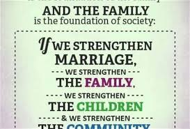 marriage quotes family