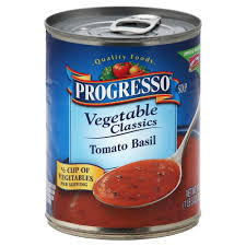 progresso soup tomato basil 19 oz 1