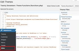 snippets from the web into wordpress