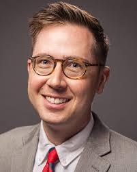 Aaron Scott - Community Foundation of the Ozarks