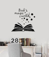 Kids Nursery Room Wall Decals Tagged Literature Wallstickers4you