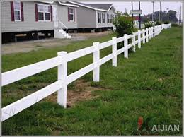China Post And Rail Poly Coated Electrie Wire Flexilbe Horse Rail Farm Fence Manufacturer Kaijian Fence