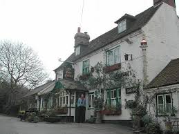 Ant Veal's Top UK Pubs - Rose & Crown, Perry Wood