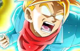 wallpaper dbs game anime manga