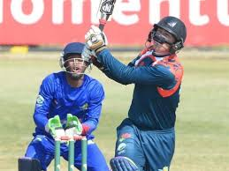 Wesley Marshall helps Easterns to CSA Provincial T20 title - Sports Leo