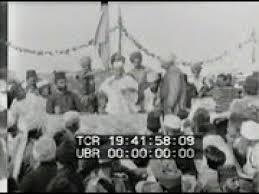 Mahatma Gandhi's involvement in khilafat movement, 1920 - YouTube