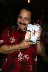 Ron Jeremy Dvd Signing foto ...