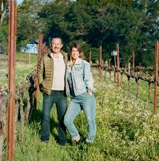 Cultivating A Mountain-Top Wine Tribe with Sophie & James Gray   Cru  Podcast   Wine Podcast