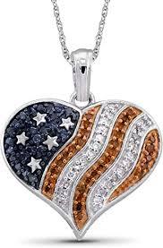 jewelexcess 1 4 ctw multi color diamond