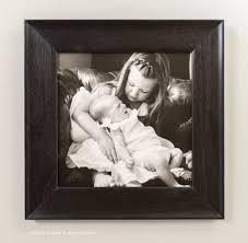 framing nan phelps and black and white