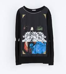 Women's sweatshirt: fashion trends of the season – in pictures ...