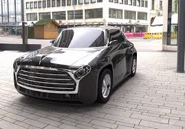 Ambassador, first Made-in-India car, gets an EV makeover in this ...