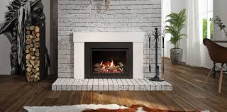 can a fireplace be painted we love fire