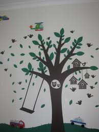 Andrew S Room 2 Magic Tree House Wall Decal From Www Mymunchkinhome Com Au Magic Treehouse Tree House Wall Decals