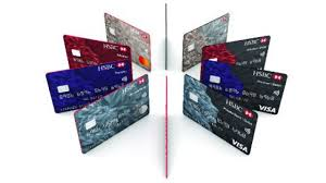 New HSBC global card design with Shift pushes boundaries of ...