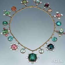 tourmaline krk gems inspired by