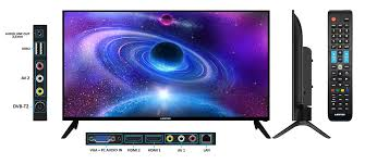 Smart Tivi Asanzo 32 Inch 32S53 HD Ready